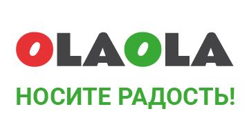 Интернет-магазин OlaOla.ru открыт для посетителей!