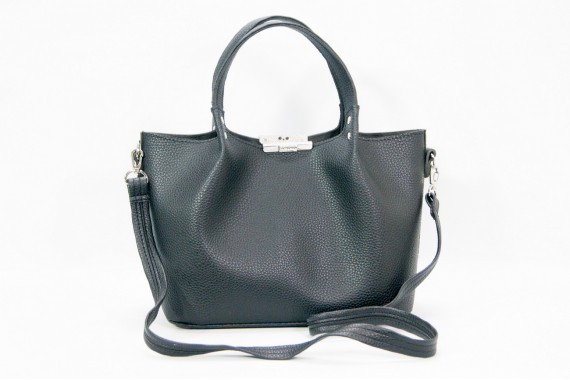 Женская сумка Vita A 200-228 черная