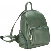 Женский рюкзак Vita ZZ 3397-241 зеленый
