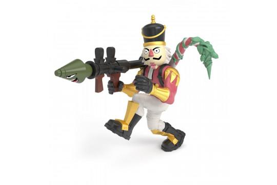 Набор фигурок Fortnite Battle Royale Collection (Crackshot) 5см