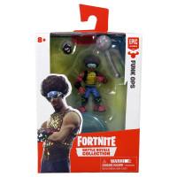 Набор фигурок Fortnite Battle Royale Collection (Funk Ops) 5см