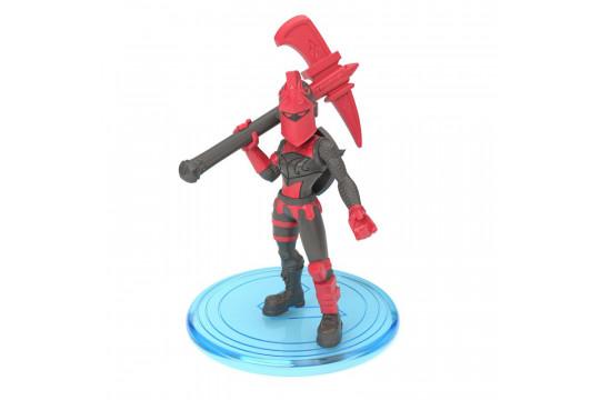 Набор фигурок Fortnite Battle Royale Collection (Red Knight) 5см
