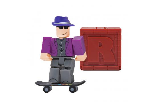 """Фигурка Roblox в ассортименте """"Series4"""" (Jazwares)"""