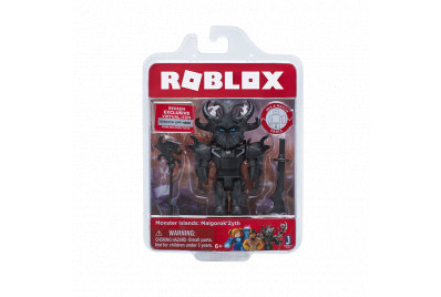 "Фигурка Roblox ""Monster Islands: Malgorok'Zyth"" (Jazwares)"