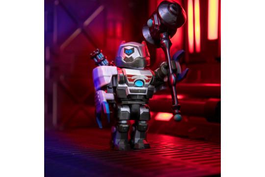 """Фигурка Roblox """"Duel Droid 5000"""" (Jazwares)"""