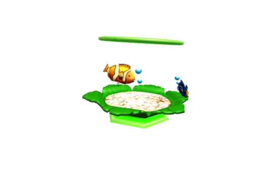 "Фигурка Roblox ""Fish Simulator: Diver"" (Jazwares)"