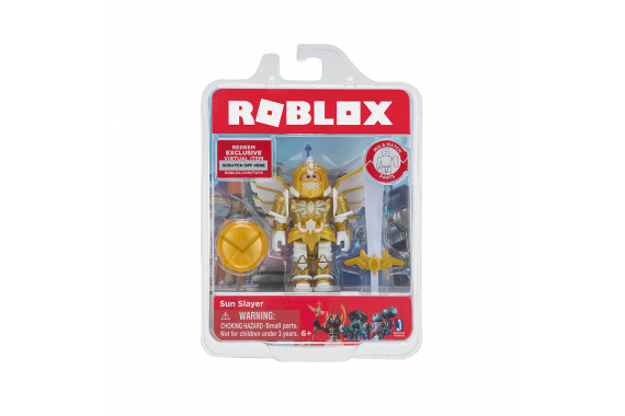 "Фигурка Roblox ""Sun Slayer"" (Jazwares)"