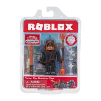 "Фигурка Roblox ""Tohru: The Phantom Claw"" (Jazwares)"