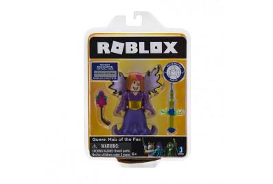 """Фигурка Roblox """"Queen Mab of the Fae"""" (Jazwares)"""