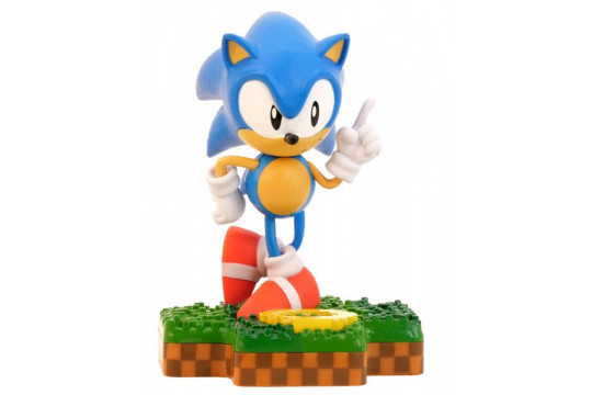 Фигурка TOTAKU: Sonic the Hedgehog: Sonic