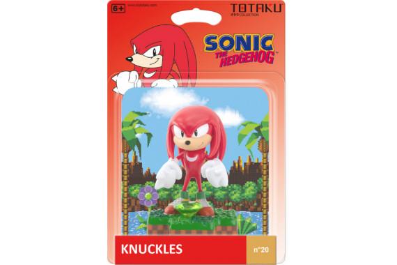 Фигурка TOTAKU: Sonic the Hedgehog: Knuckles