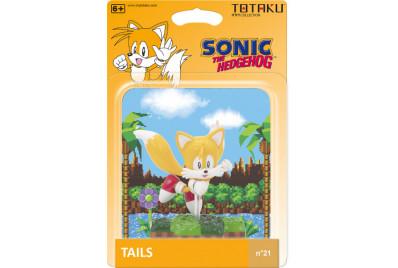 Фигурка TOTAKU: Sonic the Hedgehog: Tails