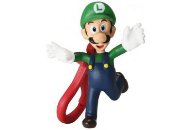 Брелок Super Mario: Luigi (6 см)