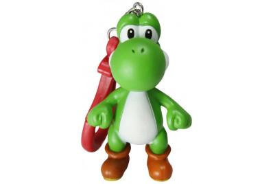 Брелок Super Mario: Yoshi (7 см)