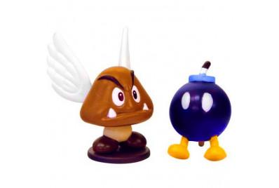 Фигурка Super Mario series1: Para-Bob (6 см)