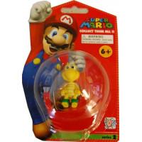 Фигурка Super Mario series2: Koopa (6 см)