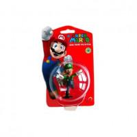 Фигурка Super Mario series2: Luigi (6 см)