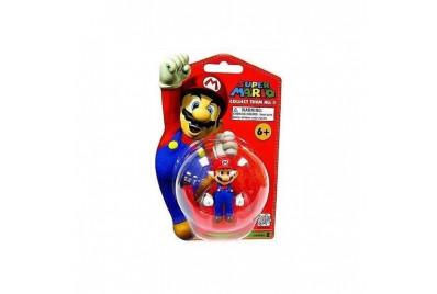 Фигурка Super Mario series2: Mario (6 см)