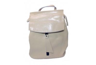 Женская сумка-рюкзак 2в1 Seniora Onlyvista W137grey