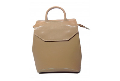 Женская сумка-рюкзак 2в1 Seniora Onlyvista W321cream