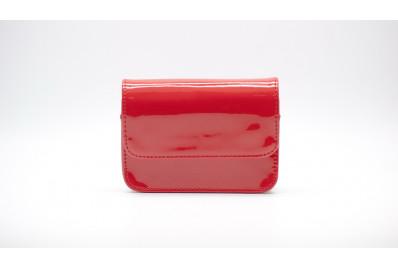 Женская сумка на пояс Lingge 7104469 red