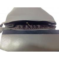 Женская сумка-рюкзак 2в1 Seniora Onlyvista W8504 darkgrey