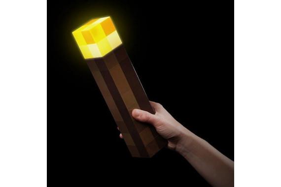 "Светильник ""Факел"" Майнкрафт Light-Up Torch"