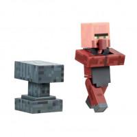 """Фигурка """"Кузнец"""" Minecraft (Jazwares)"""