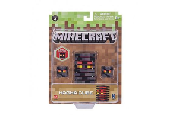 Фигурка Magma Cube Minecraft (Jazwares)