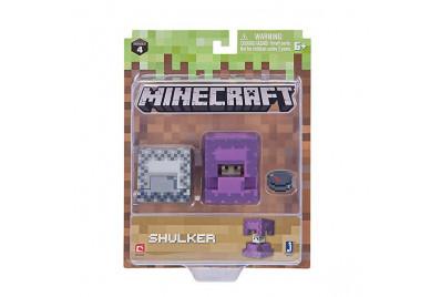 Фигурка Shulker Minecraft (Jazwares)