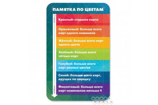 "Настольная игра ""Red 7"""