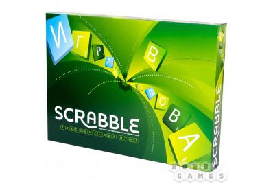 Настольная игра «Scrabble классический»
