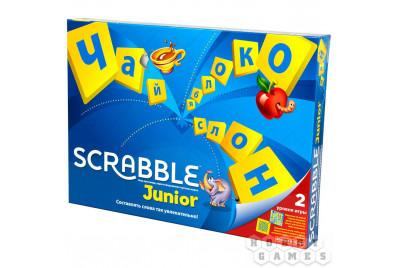 Настольная игра «Scrabble Junior»