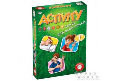 """Настольная игра """"Activity для всей семьи (компактная)"""""""