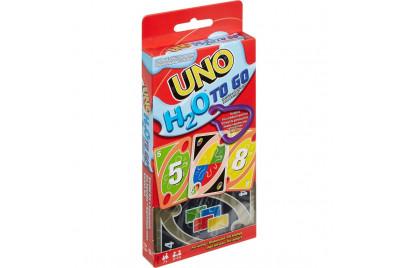 """Настольная игра """"UNO H2O"""""""