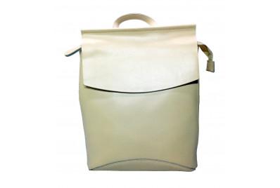 Женская сумка-рюкзак 2в1 Seniora Onlyvista W8504 beige