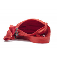 Женская сумка Zipit mini shoulder bag (красная)